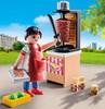 Playmobil Playmobil 9088 Vendeur de kebab 4008789090881