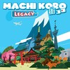 Pandasaurus Games Machi Koro Legacy (en) (Minivilles) 854382007337