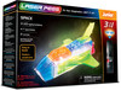 Laser Pegs - briques illuminées Laser Pegs junior espace 3 en 1 (briques illuminées) 810690020307