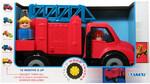 Battat Camion de pompier 062243182189