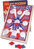 Gladius Jeu de poches 2 en 1 Action 500 / Baseball (fr/en) 620373005008