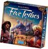 Days of Wonder Five Tribes (fr) base 824968784815