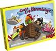 HABA Crash Cup Karambolage (fr/en) (Crash Cup Carambolage) 4010168208251