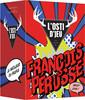 Randolph Pub Ludique L'Osti d'jeu (fr) ext double François Pérusse 731236272694