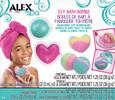 Alex Toys Fabrique des boules de bain (DIY Bath Bombs) 731346620101