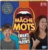 Hasbro Mâche mots enfants contre parents (fr) (Speak out) 630509584994