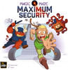 Sit Down! Magic Maze (fr) ext Maximum Security 660042425423