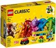 LEGO LEGO 11002 Classique Ensemble de briques de base 673419302036