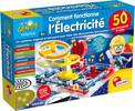 Lisciani Giochi Science Petit génie Comment fonctionne l'electricite (fr) 8008324069415