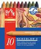 Caran d'Ache Maquillage Neocolor II craies 10 automne 7630002324403