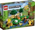 LEGO LEGO 21165 La ruche 673419340205