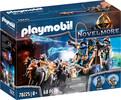 Playmobil Playmobil 70225 Novelmore Chevaliers Novelmore avec canon et loups 4008789702258