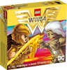 LEGO LEGO 76157 Wonder Woman™ vs Cheetah™ 673419319393