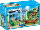 Playmobil Playmobil 9277 Maisonnette des rongeurs et lapins 4008789092779