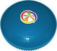Hedstrom Ballon sensoriel plat Squirmeez bleu 033149093008