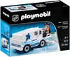 Playmobil Playmobil 9213 LNH Surfaceuse Zamboni de hockey (NHL) (ancien 5069) (juil 2016) 4008789092137