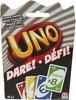 Mattel UNO défi (fr/en) jeu de cartes 887961109245
