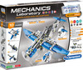 Clementoni Science Mon atelier de mécanique avions et hélicoptères (fr/en) 8005125750283