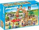 Playmobil Playmobil 6634 Grand zoo (juil 2016) 4008789066343