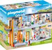Playmobil Playmobil 70190 Hôpital amenagé 4008789701909