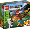 LEGO LEGO 21162 Minecraft Aventures dans la taïga 673419319065