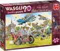 Jumbo Casse-tête 1000 wasgij retro destiny #05 Voyage dans le Temps ! 8710126250082
