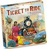 Days of Wonder Aventuriers du rail (fr/en) ext Inde 824968117743