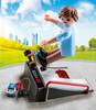 Playmobil Playmobil 9094 Skateur avec rampe 4008789090942