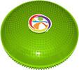 Hedstrom Ballon sensoriel plat Squirmeez vert 033149033660