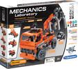 Clementoni Science Mon atelier de mécanique camions de transport (fr/en) 8005125750290