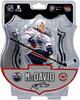 NHL Hockey Figurine LNH 6'' Connor McDavid Série Signature - Oilers d'Edmonton (no 97) 672781306260