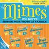 Outset Media Games Mimes en boÎte (fr) 625012611664