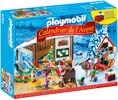 Playmobil Playmobil 9264 Calendrier de l'Avent atelier du Père Noël 4008789092649