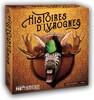 Éditions Party Crashers Histoires d'ivrognes (fr) 848362080014