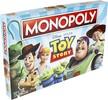 Hasbro Monopoly Histoire de Jouets (fr/en) (Toy Story) 630509798858