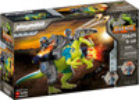 Playmobil Playmobil 70623 Dino Rise Rocher des dinosaures (sept 2021) 4008789706232