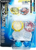 Beyblade Beyblade Burst Evolution duel Orpheus 02/Unicrest U2 630509666256