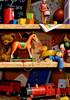 Ravensburger Casse-tête 300 Large étagère de jouets 4005556135578