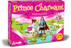 ludik Québec Prince Charmant (fr) jeu d'observation et de mémoire 848362013029