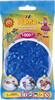 Hama Hama Midi 1000 perles bleu transparent 207-15 028178207151