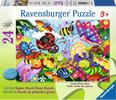 Ravensburger Casse-tête plancher 24 Mignons insectes 4005556054473