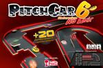 Ferti PitchCar (fr) extension 6 - No Limit 3760093330688