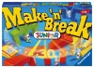 Ravensburger Make'n Break junior (fr/en) 4005556220090