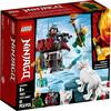 LEGO LEGO 70671 Ninjago Le périple de Lloyd 673419299008