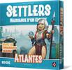 Edge Settlers Naissance d'un Empire (fr) est Atlantes (Imperial Settlers) 8435407607798