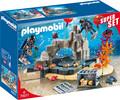Playmobil Playmobil 70011 Super Set Unité de plonger sous-marine 4008789700117