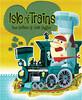 Dice Hate Me Games Isle of Trains (en) 728028343120
