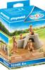Playmobil Playmobil 70349 Suricates et rocher (mars 2021) 4008789703491