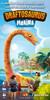 Ankama Draftosaurus (fr) Ext Marina 3760008429551