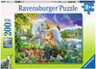 Ravensburger Casse-tête 200 XXL Retrouvailles au crépuscule 4005556126422
